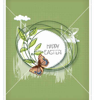 Free easter vector - Free vector #241913