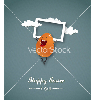 Free easter vector - Free vector #241933