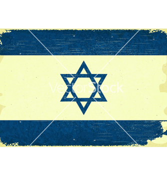 Free israel flag vector - Free vector #242573