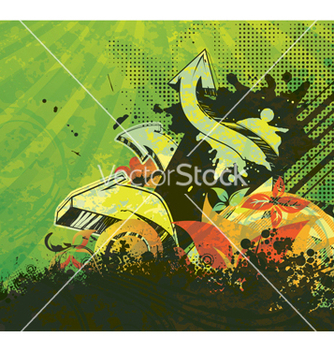 Free urban background vector - Kostenloses vector #244923