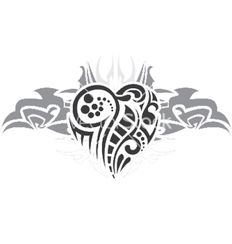 Free tribal vector - Free vector #245113