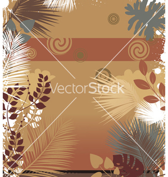 Free vintage background vector - Kostenloses vector #245203