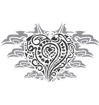 Free tribal vector - Free vector #246783
