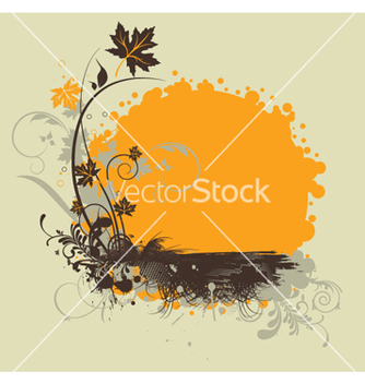 Free vintage background vector - Kostenloses vector #249633
