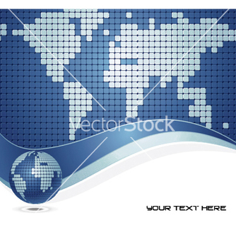 Free abstract background vector - Kostenloses vector #250043