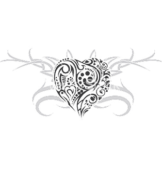 Free tribal vector - Free vector #250433