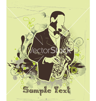 Free concert poster vector - Free vector #251983