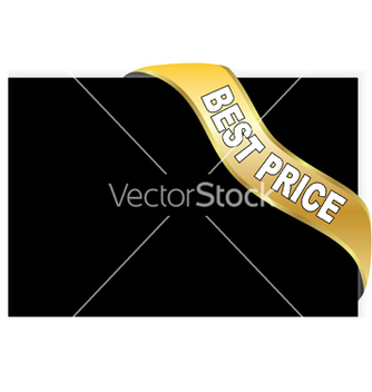 Free vintage gold banner vector - Free vector #252273