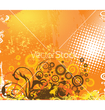 Free grunge background vector - vector #252533 gratis