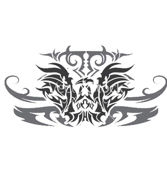 Free tribal vector - Free vector #253663