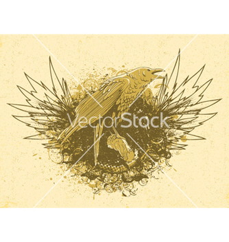 Free vintage poster vector - Free vector #255803
