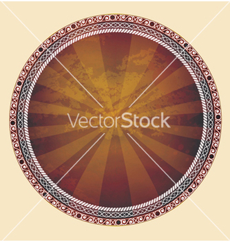 Free frame with rays vector - Free vector #256583