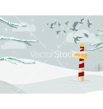 Free christmas background vector - Free vector #258893
