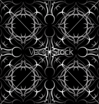 Free abstract seamless pattern vector - Kostenloses vector #259363