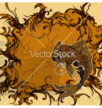 Free grunge japanese background vector - vector #259643 gratis