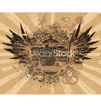 Free music background vector - бесплатный vector #260173