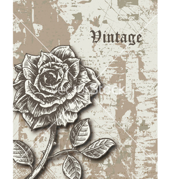 Free vintage background vector - vector gratuit #260193