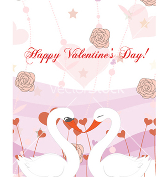 Free birds in love vector - vector #260253 gratis
