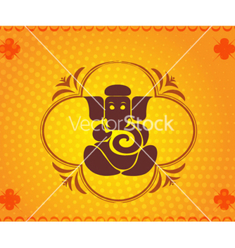 Free diwali card vector - бесплатный vector #261533