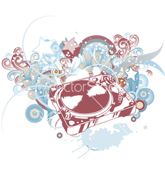Free music vector - Free vector #262743