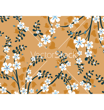Free spring floral vector - Free vector #263373