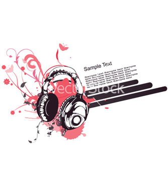 Free music vector - Free vector #263533