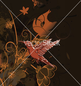Free vintage background vector - Free vector #264973