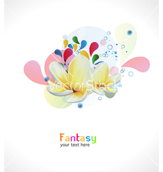 Free abstract colorful background vector - бесплатный vector #266013
