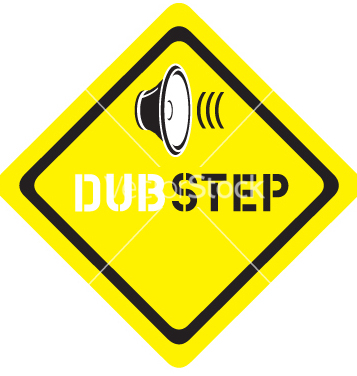 Free dubstep logo vector - бесплатный vector #267153