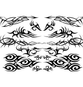 Free tattoo vector - Free vector #267803