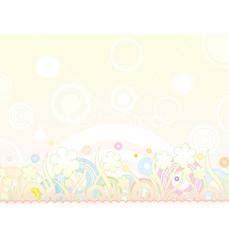 Free soft background retro vector - Kostenloses vector #268003