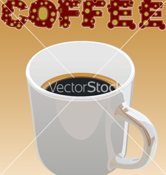 Free coffee vector - vector #268253 gratis