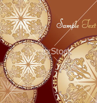 Free abstract vector - Free vector #269523