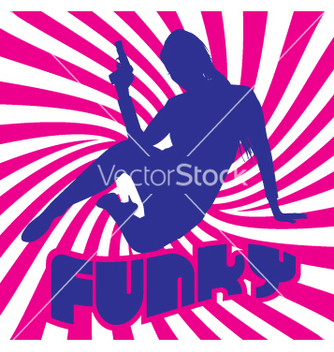 Free funky vector - Free vector #269633