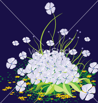 Free flowers vector - Free vector #269773