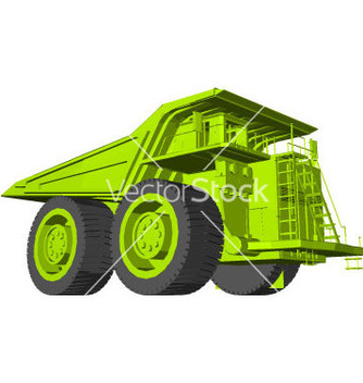 Free earth mover vector - vector #269883 gratis