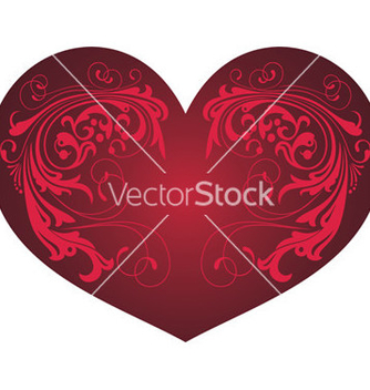 Free heart vector - Free vector #270113