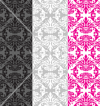 Free vintage wallpaper vector - бесплатный vector #270513