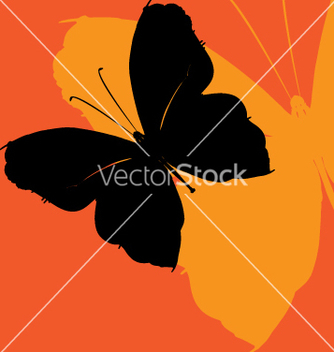 Free butterfly effect vector - бесплатный vector #270703