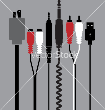Free plugs vector - Free vector #270863