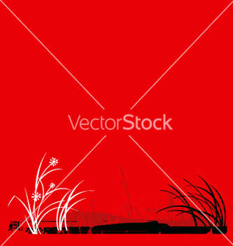 Free landscape vector - Free vector #270913