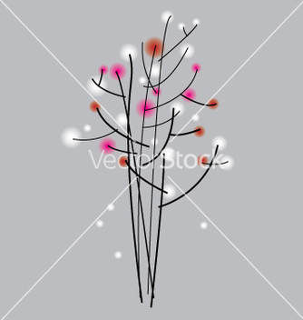 Free blossom vector - Free vector #271523
