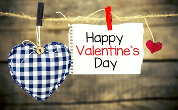 happy valentine's day - image gratuit #271623