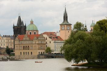 Prague - image #272033 gratis