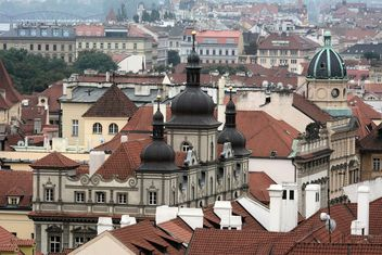 Prague - image #272053 gratis