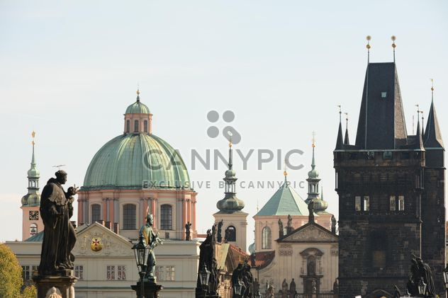 Prague, Czech Republic - image gratuit #272113