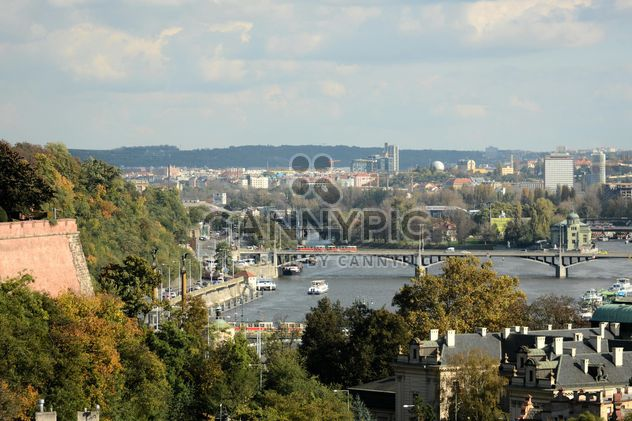 Prague, Czech Republic - Free image #272133