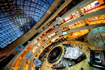 Afimall City - Kostenloses image #273473