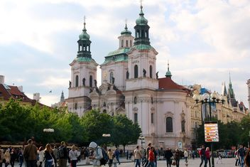 Cathedral of Prague - Free image #274893