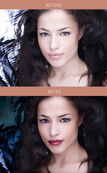 Makeover in Photoshop - image #278503 gratis